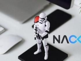 如何屏蔽Nacos日志输出?